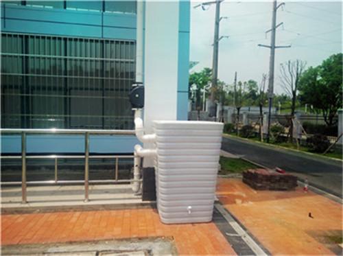 青山-港西泵站